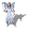 Watercolor Fairy Child Small